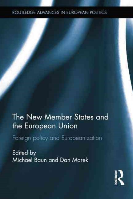 New Member States and the European Union