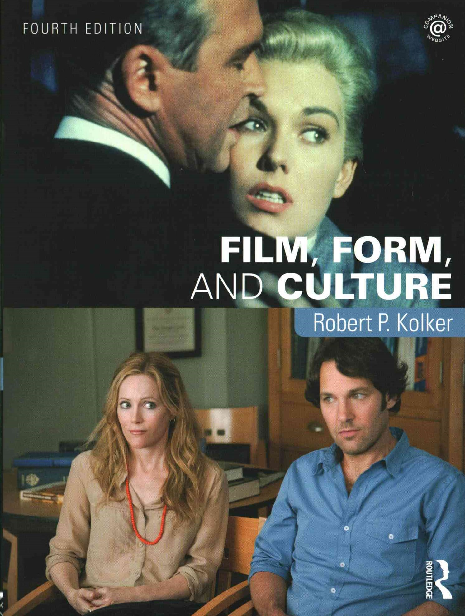 Film, Form, and Culture