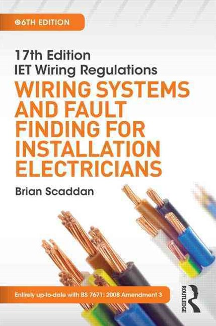 17th Edition IET Wiring Regulations
