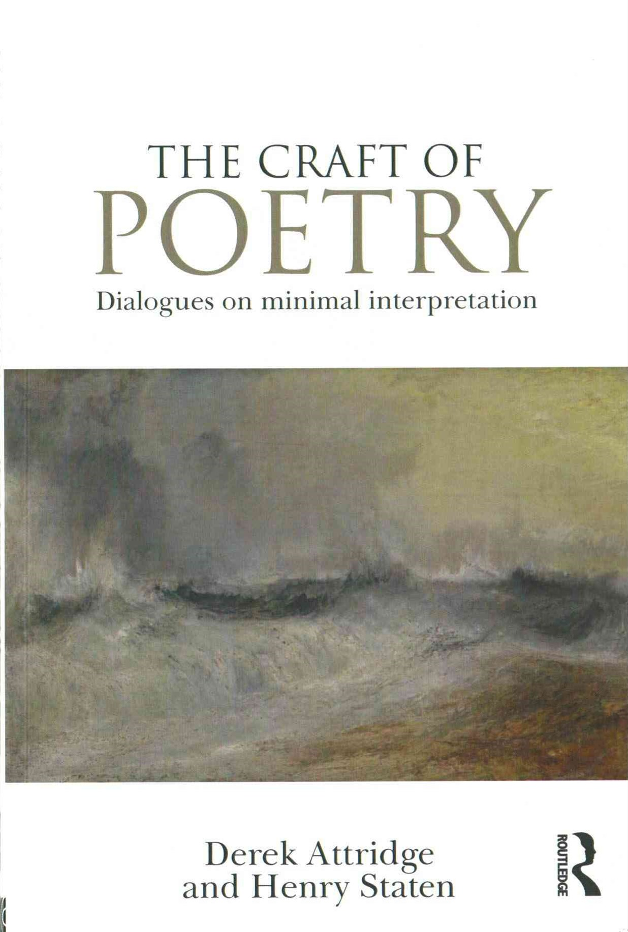 Craft of Poetry
