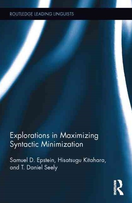 Explorations in Maximizing Syntactic Minimization