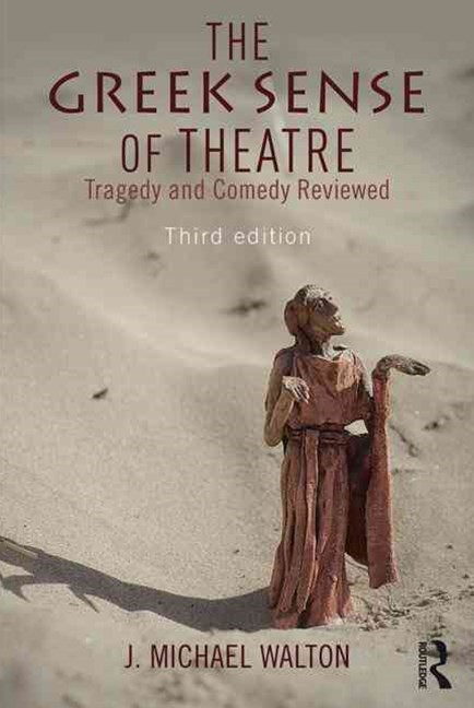 Greek Sense of Theatre