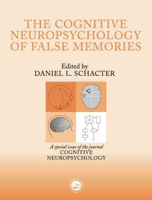 Cognitive Psychology of False Memories