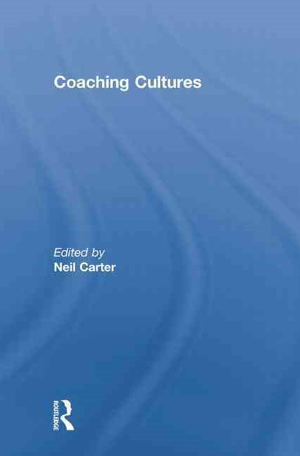Coaching Cultures