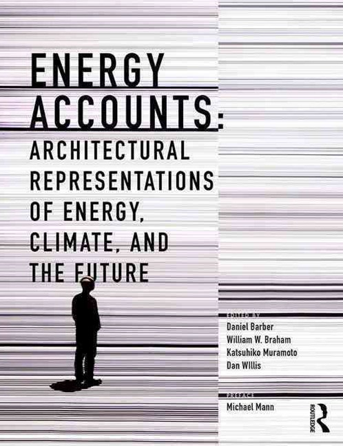 Energy Accounts