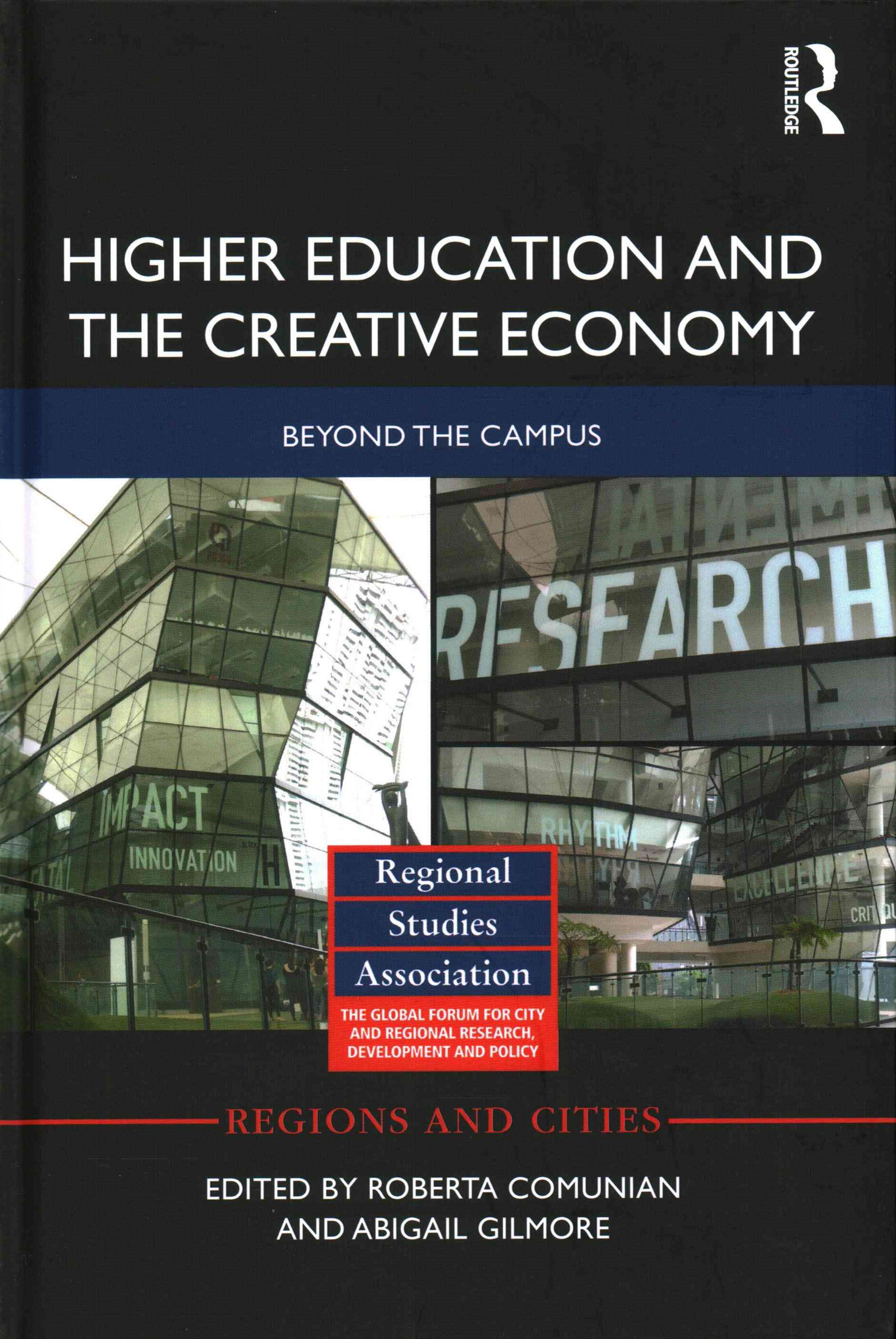 Higher Education and the Creative Economy