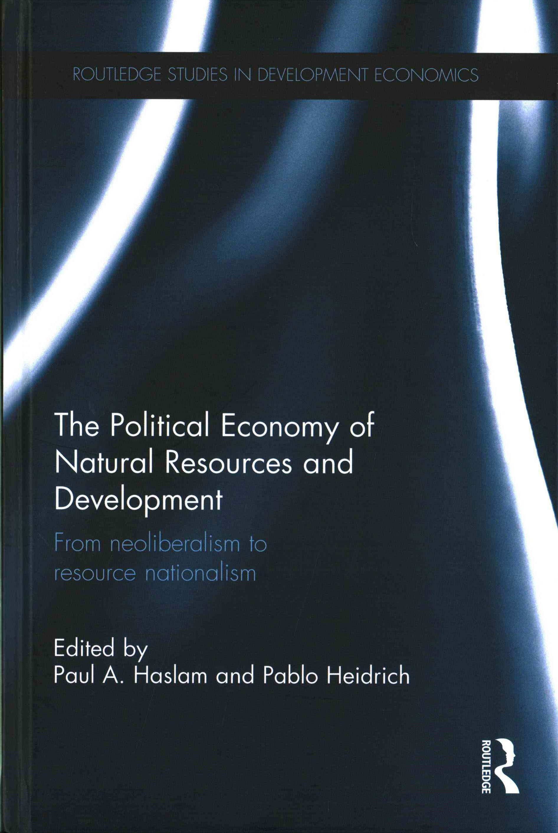 Political Economy of Natural Resources and Development