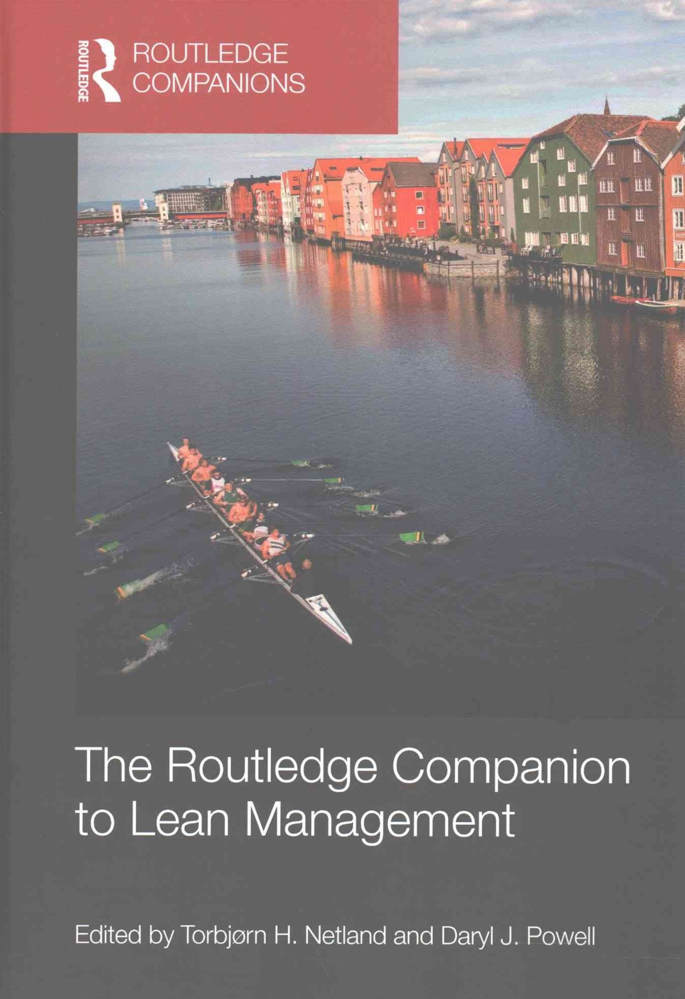 Routledge Companion to Lean Management