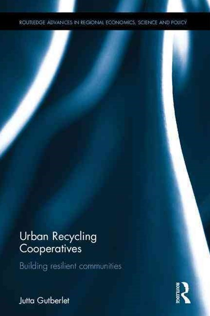 Urban Recycling Cooperatives