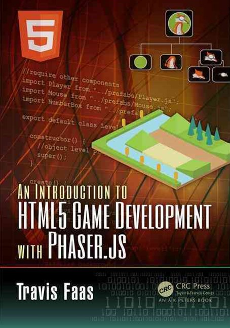 Introduction to HTML5 Game Development with Phaser.Js