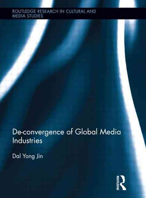 De-Convergence of Global Media Industries