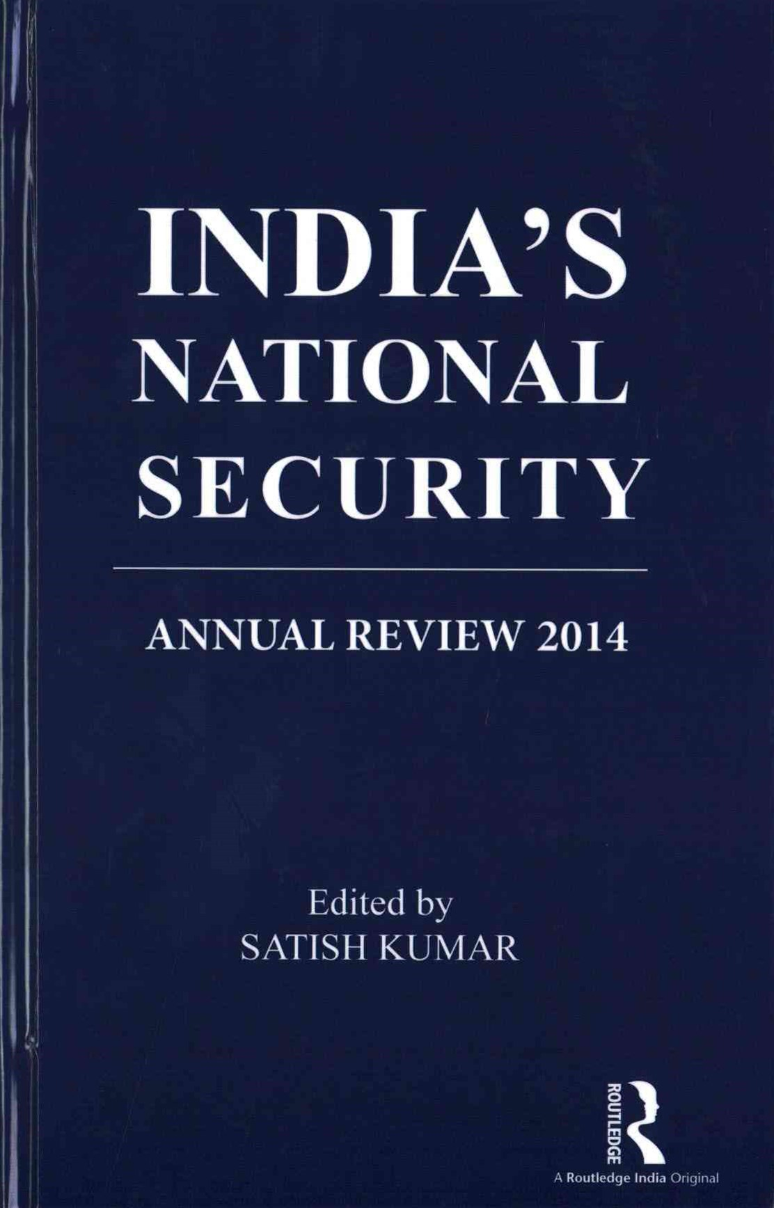 India's National Security