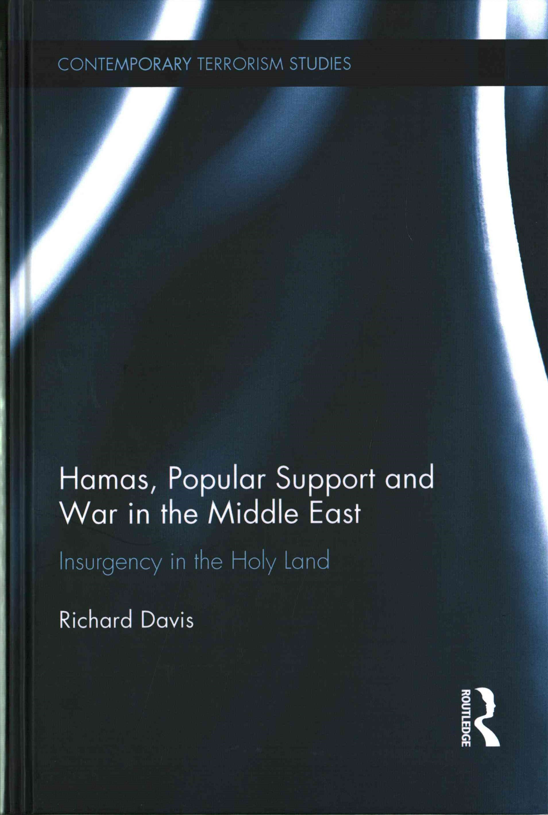 Hamas, Political Violence and Popular Support