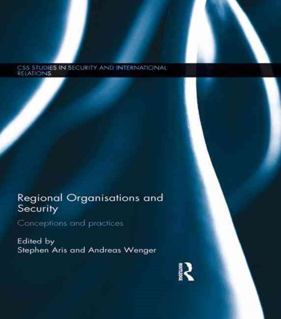 Regional Organisations and Security