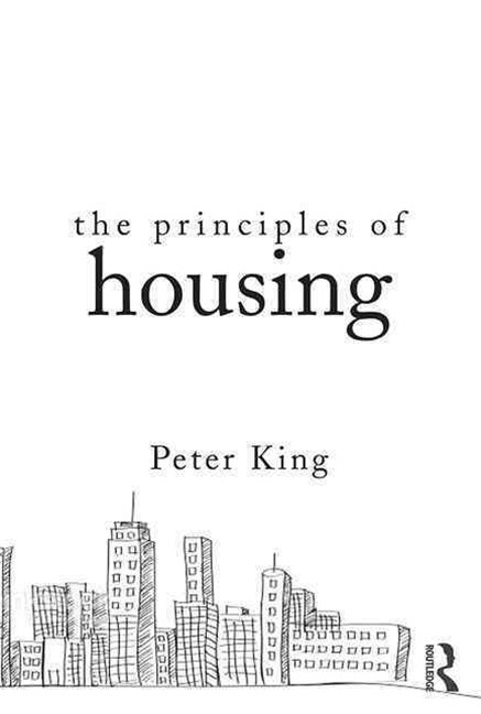 The Principles of Housing