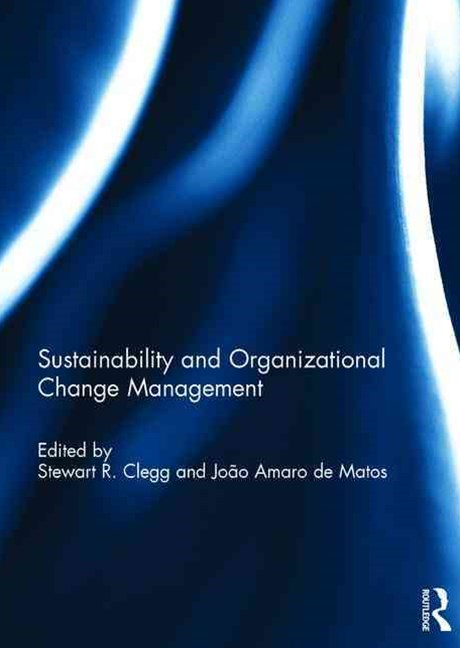 Sustainability and Change Management