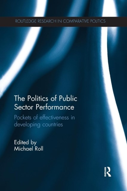 The Politics of Public Sector Performance