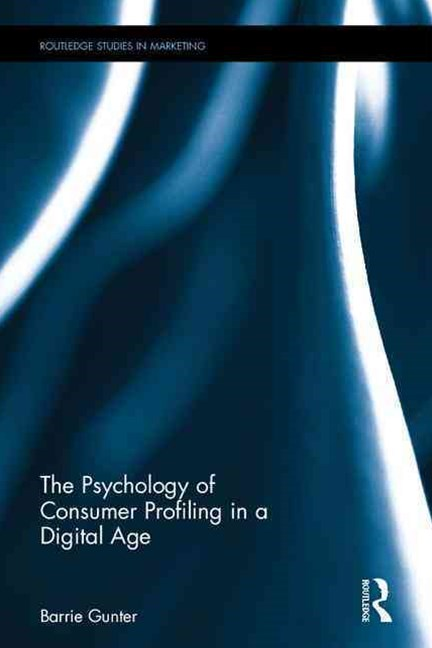 The Psychology of Consumer Profiling in the Digital Age