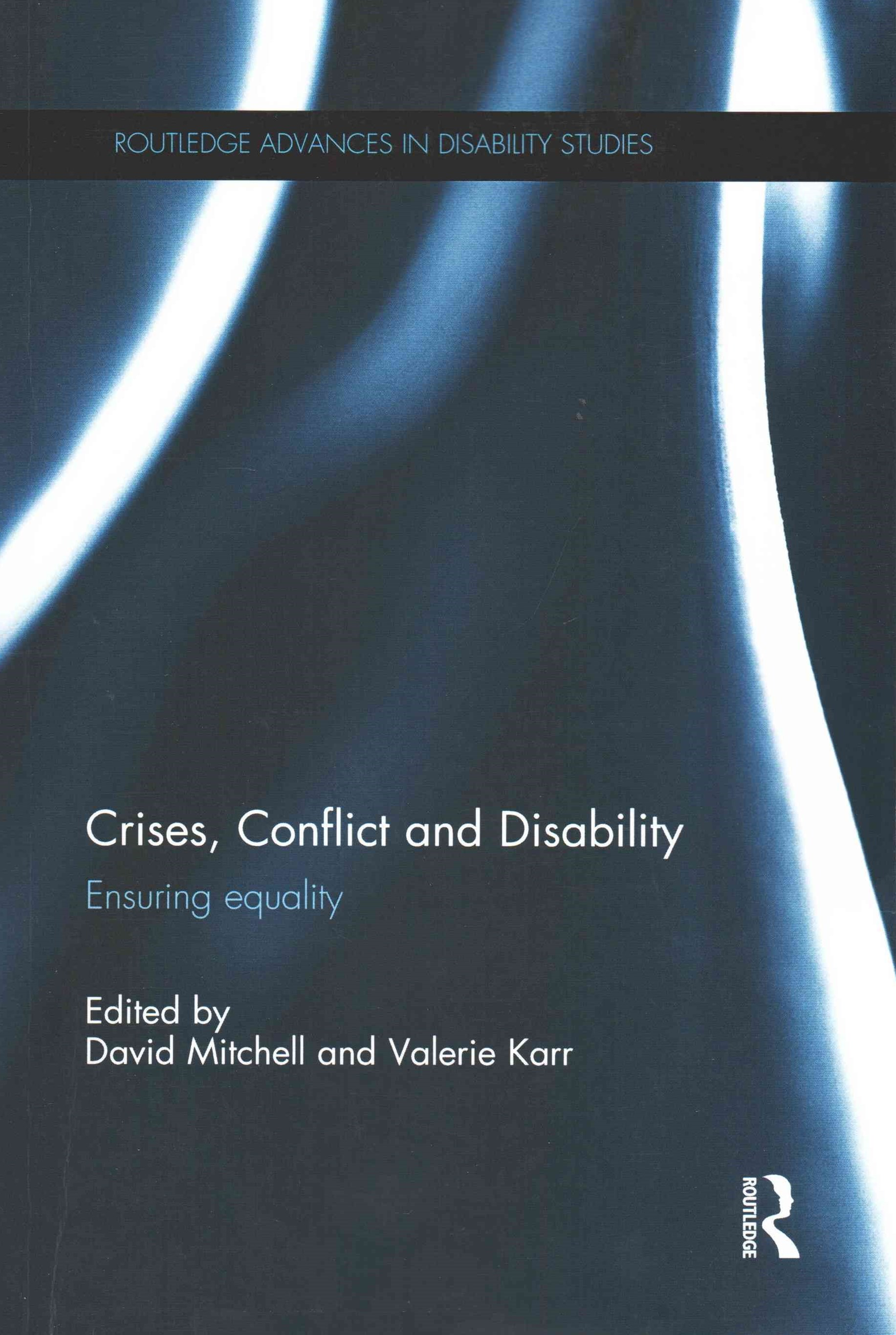 Crises, Conflict and Disability