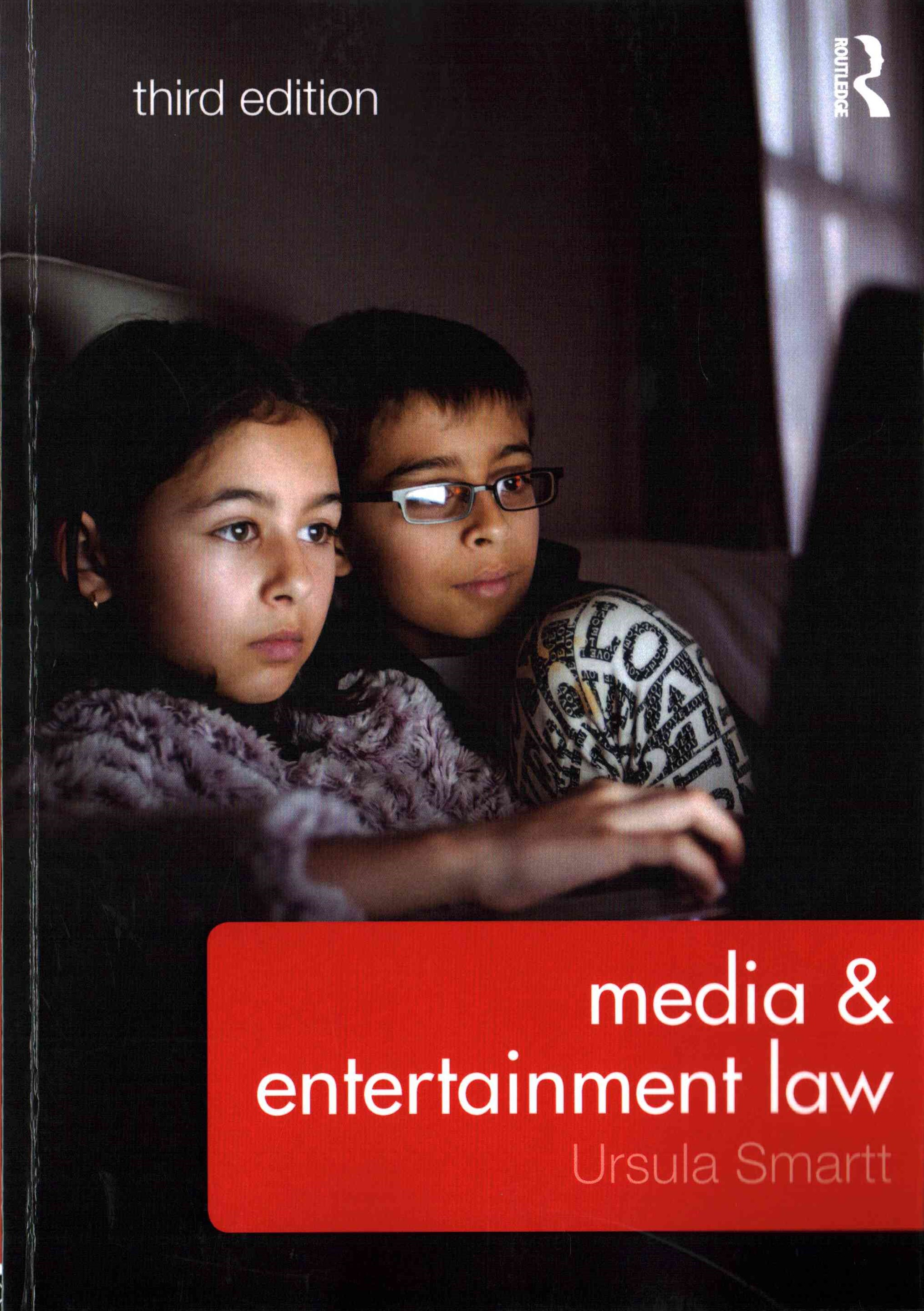 Media & Entertainment Law 3ED