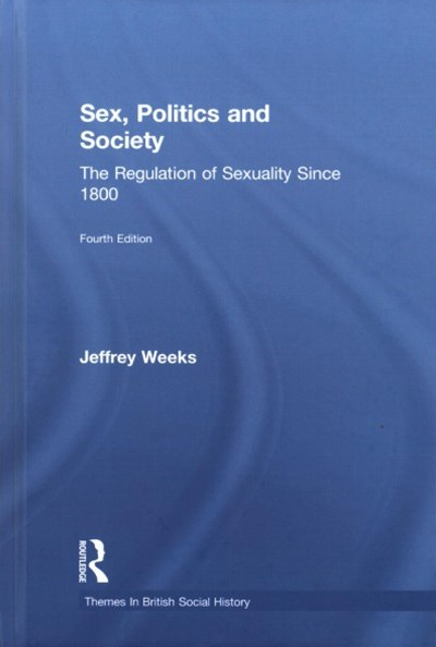 Sex, Politics and Society