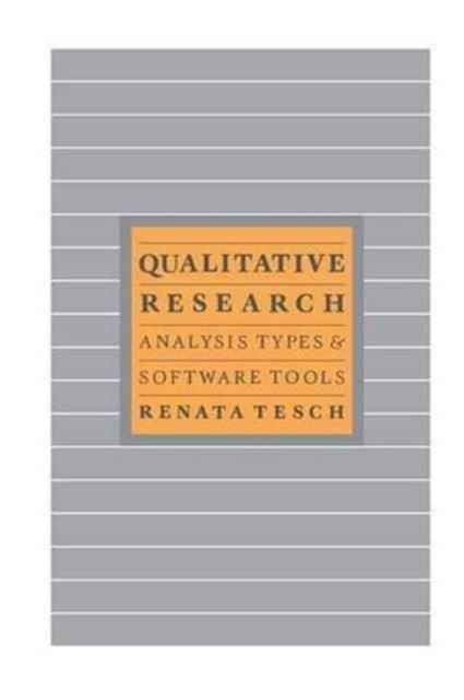 Qualitative Types