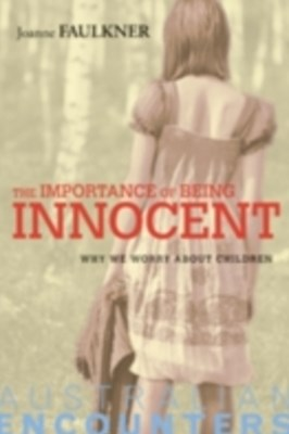 Importance of Being Innocent