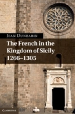 French in the Kingdom of Sicily, 1266-1305