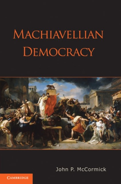 (ebook) Machiavellian Democracy