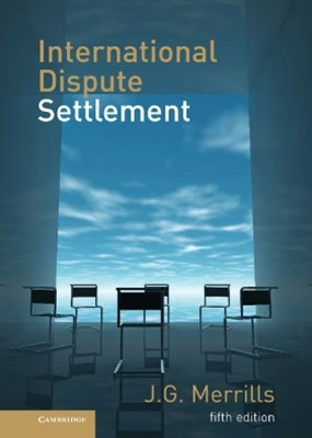 International Dispute Settlement