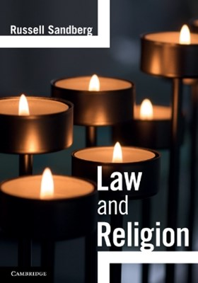 (ebook) Law and Religion