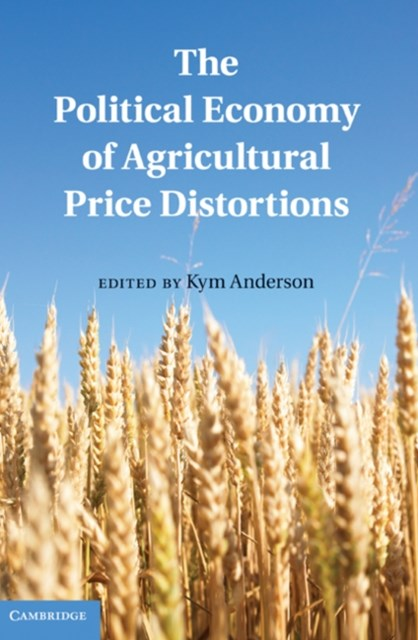 Political Economy of Agricultural Price Distortions