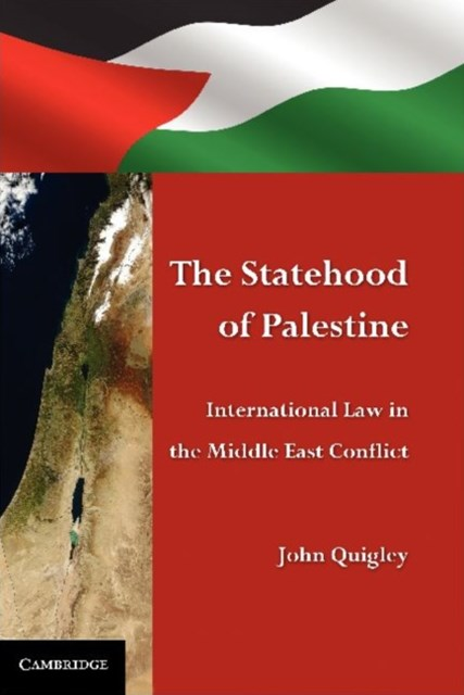 Statehood of Palestine
