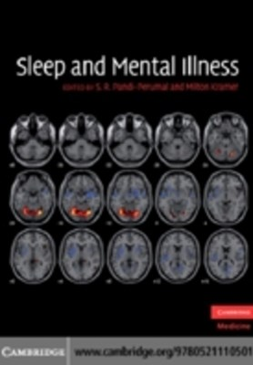 (ebook) Sleep and Mental Illness