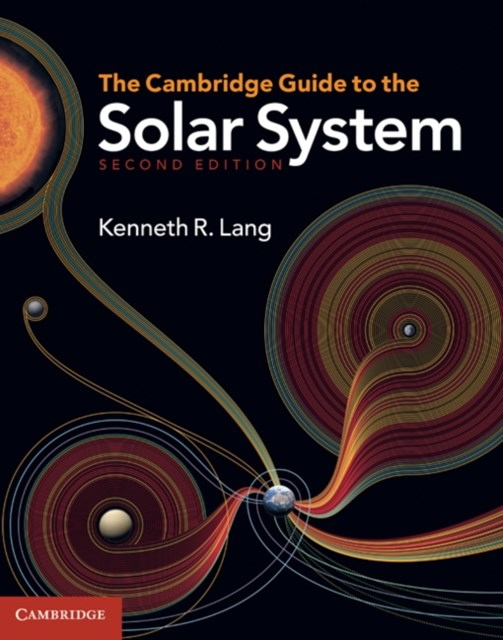 Cambridge Guide to the Solar System
