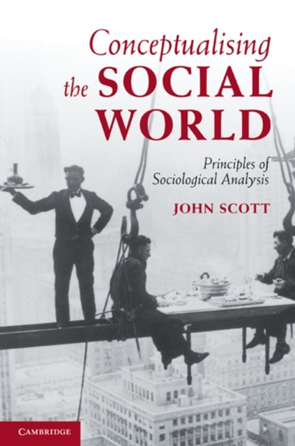 (ebook) Conceptualising the Social World