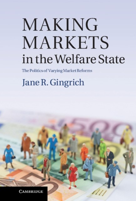 Making Markets in the Welfare State