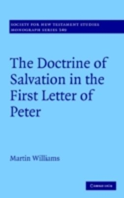 (ebook) Doctrine of Salvation in the First Letter of Peter