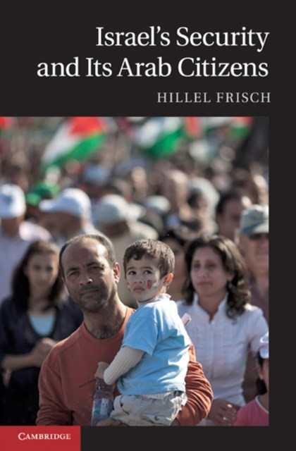 (ebook) Israel's Security and Its Arab Citizens