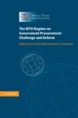 WTO Regime on Government Procurement