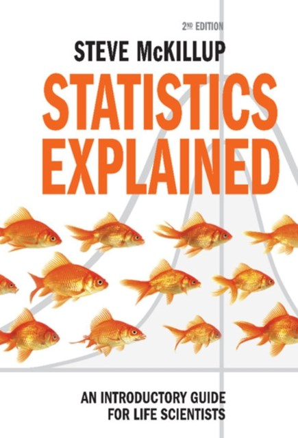 (ebook) Statistics Explained