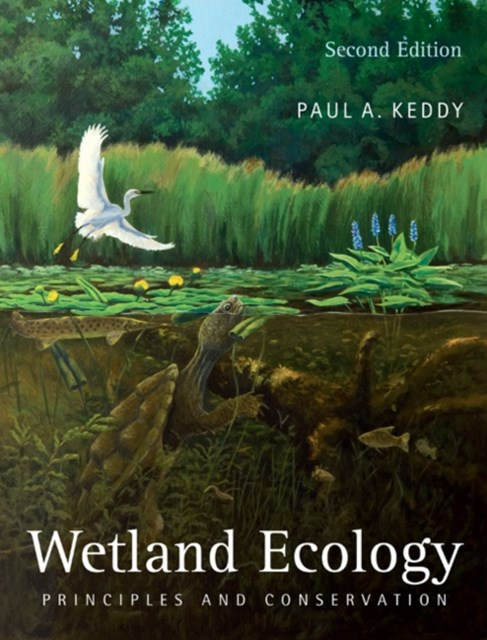 (ebook) Wetland Ecology