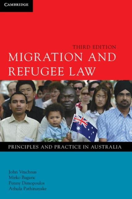 (ebook) Migration and Refugee Law