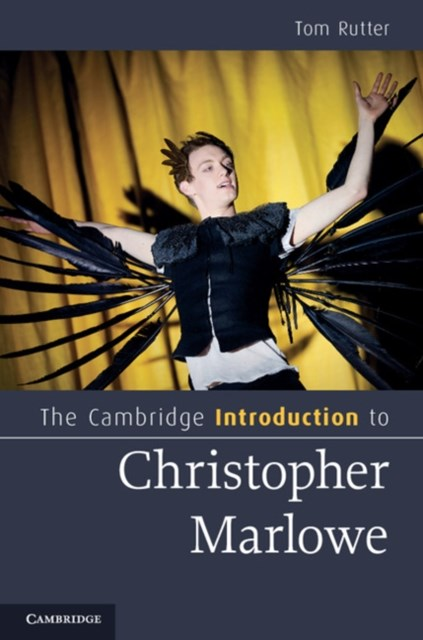 Cambridge Introduction to Christopher Marlowe