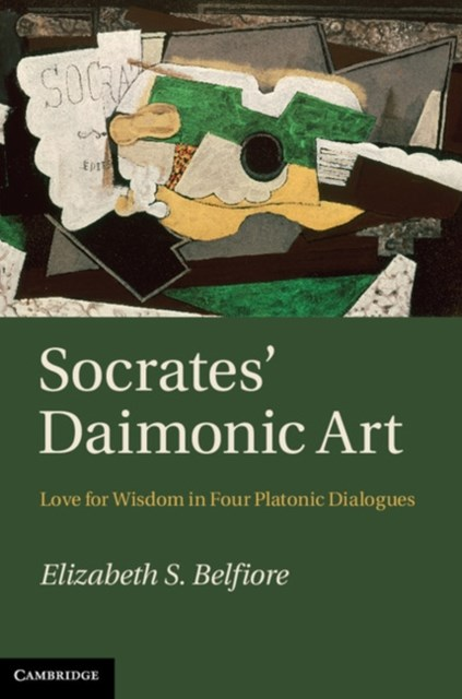 (ebook) Socrates' Daimonic Art