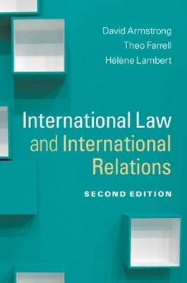 (ebook) International Law and International Relations