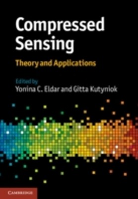 (ebook) Compressed Sensing