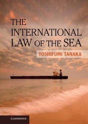 (ebook) The International Law of the Sea