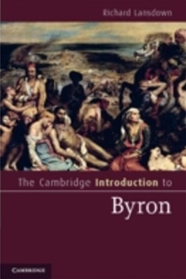 (ebook) Cambridge Introduction to Byron