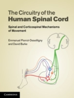 (ebook) Circuitry of the Human Spinal Cord